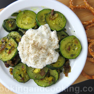 Cottage Cheese Zucchini Recipes.