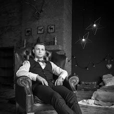 Wedding photographer Ruslan Irina (OnlyFeelings). Photo of 08.11.2017