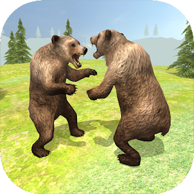 Bear Survival Simulator