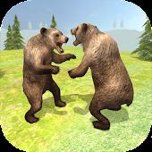 Bear Survival Simulator
