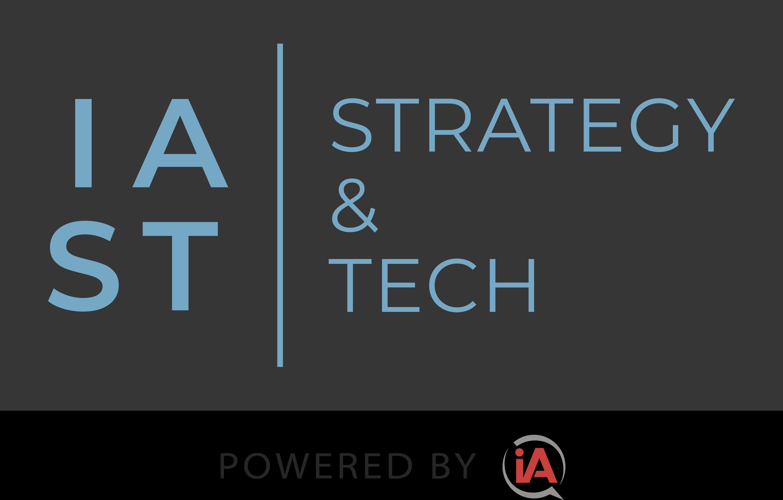iA Strategy & Tech conference logo