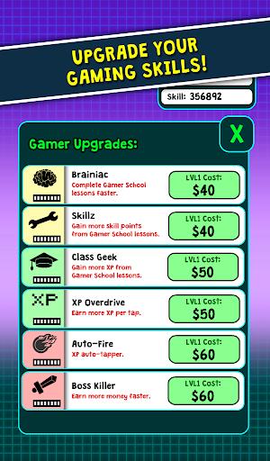 Stickman Gamer Tycoon apktram screenshots 15