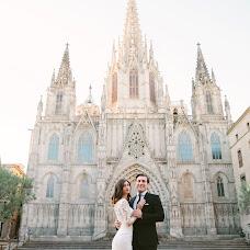 婚礼摄影师Olga Lisova(OliaB)。07.07.2017的照片
