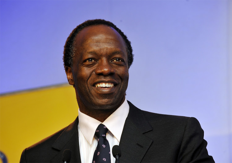 Sizwe Nxasana. Picture: FINANCIAL MAIL