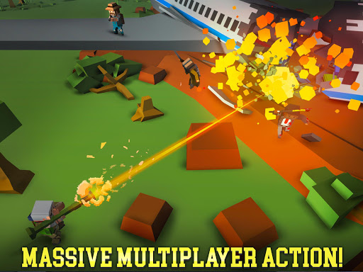 Grand Battle Royale screenshot 6