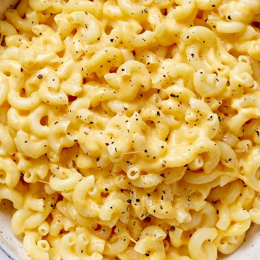 Mac & Cheese Dinner