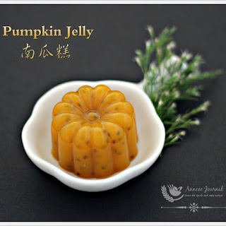 Pumpkin Jelly