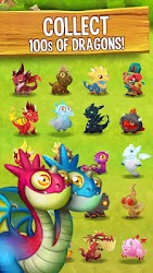 Dragon City 3.8.0 (Unlimited Money) MOD Apk 2