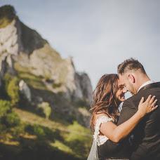 Huwelijksfotograaf Jozef Sádecký (jozefsadecky). Foto van 11.09.2018