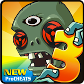 Cheat Plants Vs Zombies 2 && Plants Vs Zombies