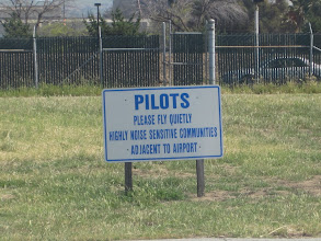 Photo: Then why didja build an AIRPORT here?! LOL