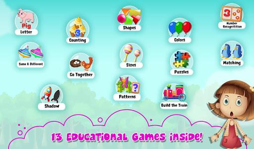 Toddlers Basic Skill School v1.0.0