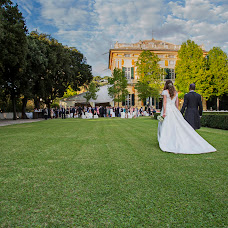Wedding photographer Fabio Lombrici (lombrici). Photo of 28.03.2017
