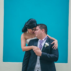 Wedding photographer Pablo Estrada (pabloestrada). Photo of 12.09.2017