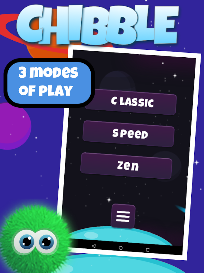 Chibble -The Best Match 3 Game- screenshot