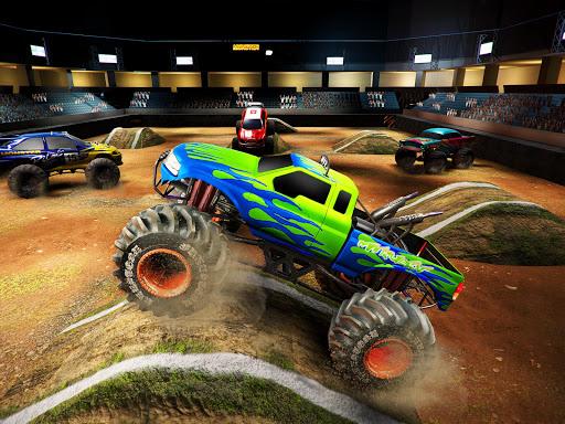 Monster Truck Derby Destruction Simulator 2020 modavailable screenshots 9