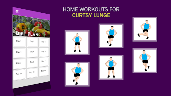 Home Workouts : GYM Body building 6