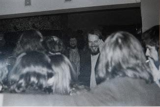 Photo: Juris Baltputnis; im Hintergrund HGH