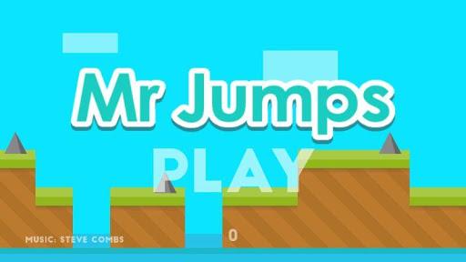 Mr Jumps