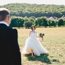 Wedding photographer Yuliya Yarysheva (Julia-Yarysheva). Photo of 24.10.2017