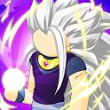StickWar - Super Hero Fighting icon