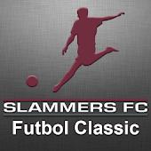 Slammers FC Futbol Classic