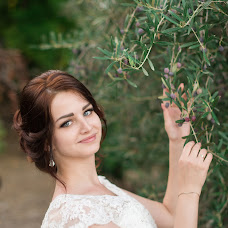 Wedding photographer Anna Eremeenkova (annie). Photo of 04.11.2017
