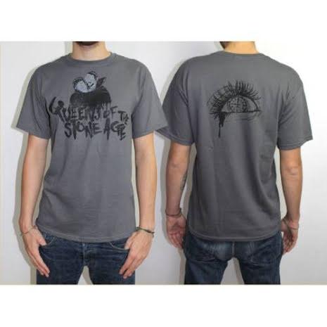 T-Shirt - Cover Spray