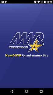 NAVYMWR Guantanamo Bay- screenshot thumbnail