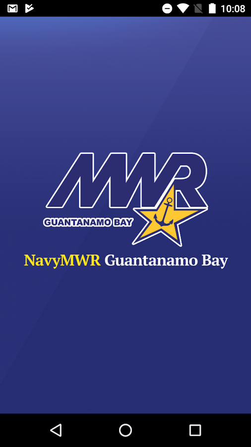 NAVYMWR Guantanamo Bay- screenshot