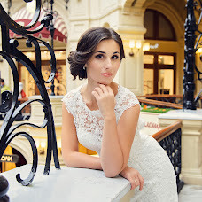 Wedding photographer Darya Miroshnikova (Akta). Photo of 25.11.2015