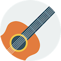 Guitar Chord and Song Lyrics Offline 2020 icon