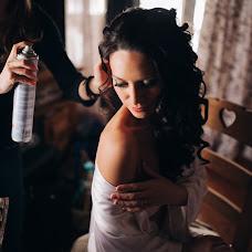 Wedding photographer Lesya Nesterova (NimfaLesya). Photo of 26.03.2015