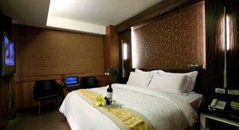 Hotel Metropolitan (都會商旅)