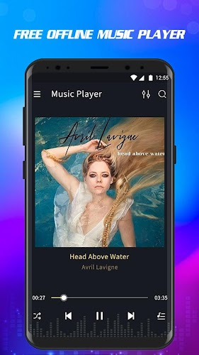 Download Free Offline Music Player APK latest version App by