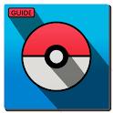 Guide pour PokemonGO Nouveau! icon