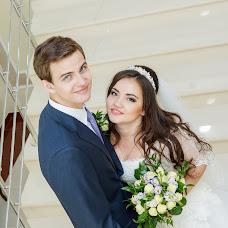 Wedding photographer Yuliya Micenko (liamitske). Photo of 21.12.2015