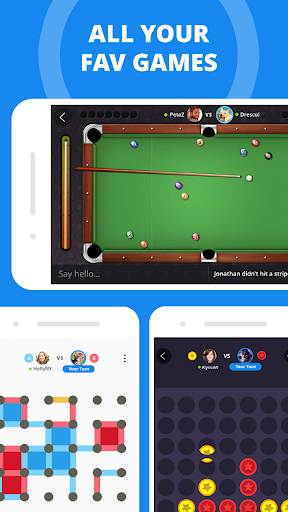 Plato - Meet People, Play Games & Chat 1.6.8 app download 1
