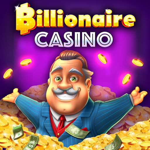 Billionaire Casino - Казино