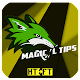 Magical Half Time - Full Time Betting Tips (HT/FT) apk