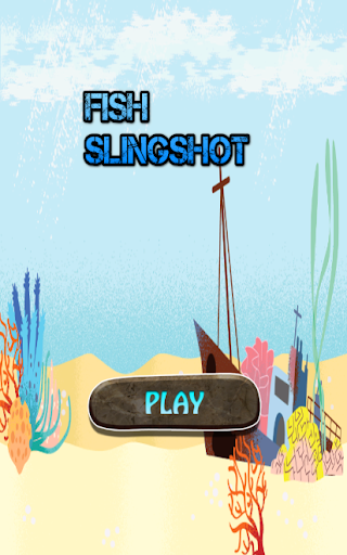 Fish Slingshot