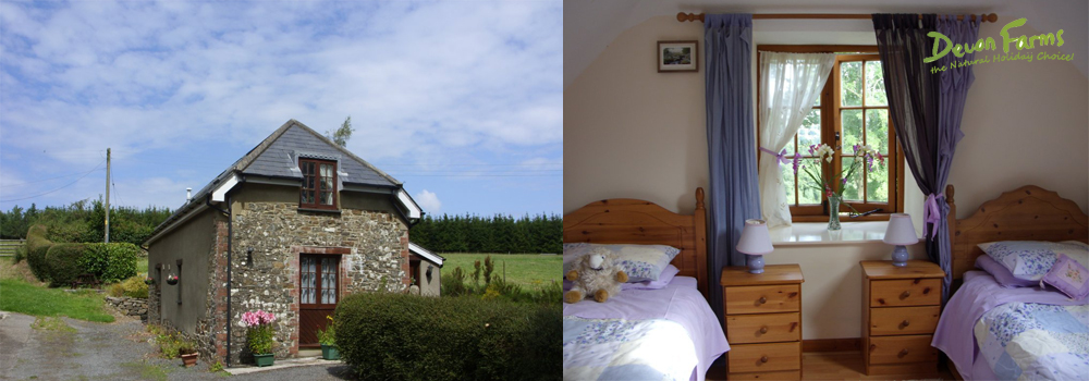 Enjoy a short break or a family holiday to North Devon and stay at East Hook Holiday Cottages.