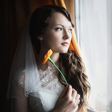 Wedding photographer Irina Kostenko (fotikfot). Photo of 27.03.2016