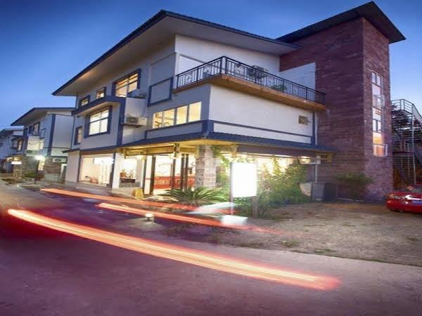 Wuyishan Kolay Villa Inn