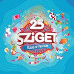 Sziget Festival Icon
