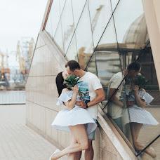 Wedding photographer Olga Advakhova (Advahova). Photo of 15.06.2018