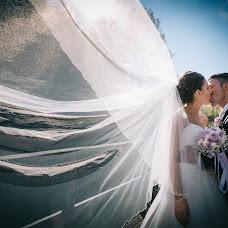 Wedding photographer Jerry Reginato (reginato). Photo of 21.02.2017