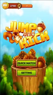 Jump And Kick - náhled