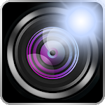 camera front flash 1.0 Apk