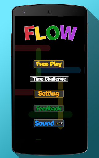 Flow Bridges- Connect Dots